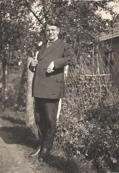 Kurt-Bohlmann-nauczyciel