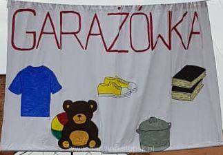 Garazowka Barwino Maj 2019