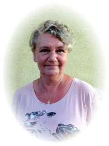 Teresa Śledź - Sołtys Barwina