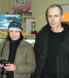 Ala i Jacek Adamczyk